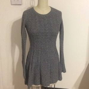 Hollister Size XS Sweater Dress Preowned